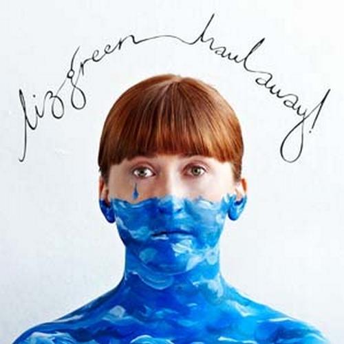LizGreen-HaulAwaycover