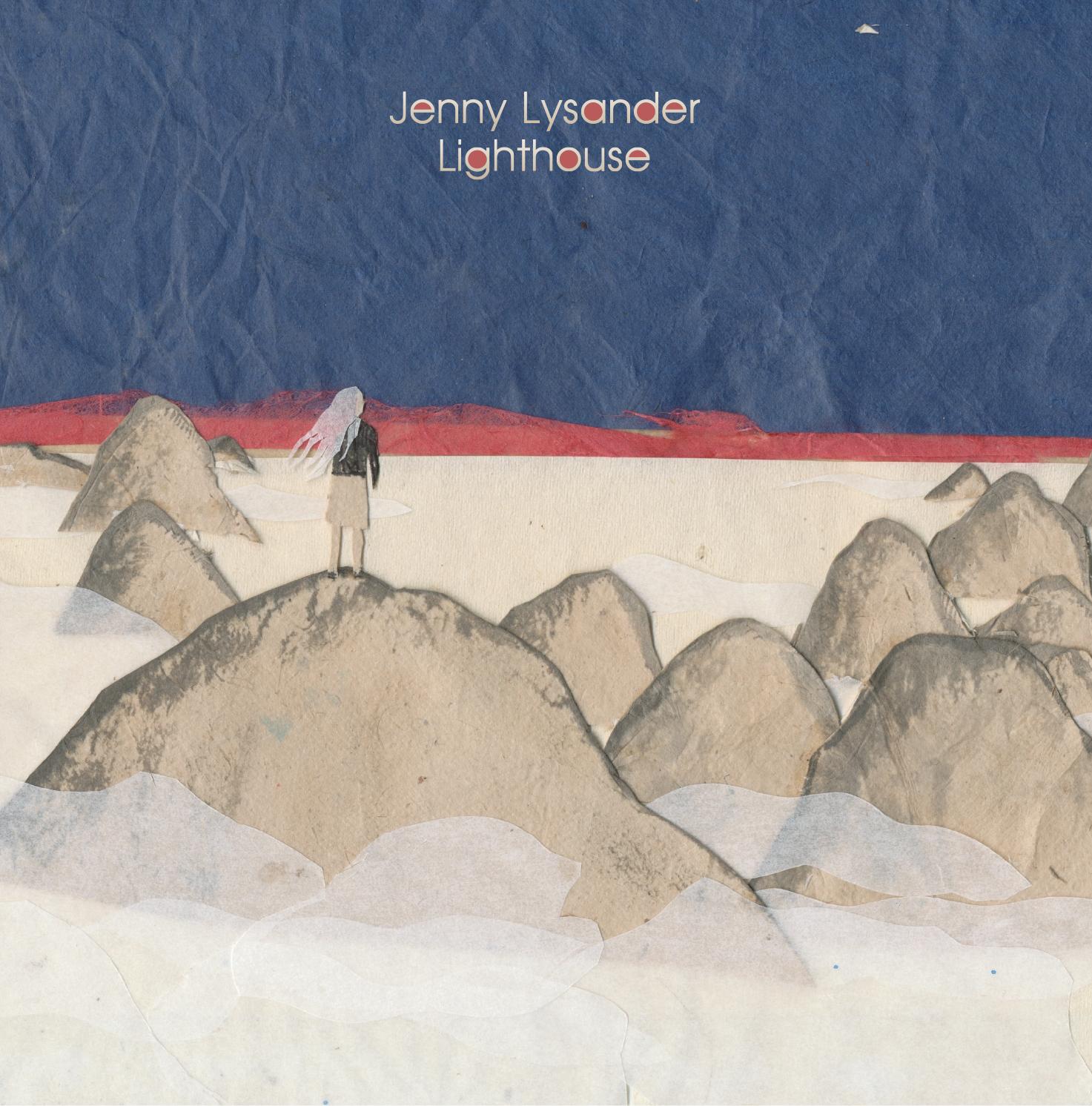 JENNY EP Lighthouse
