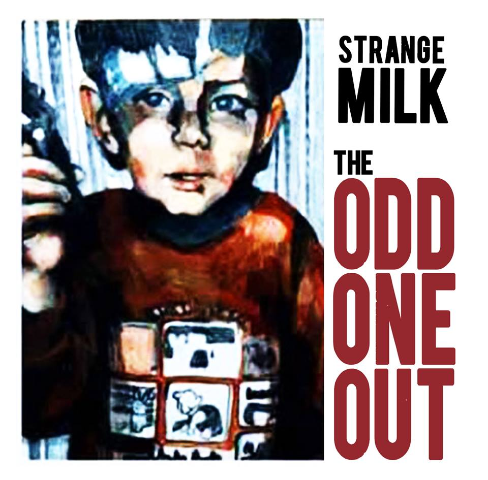 Strange Milk