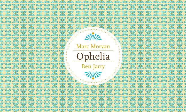 ophelia-Marc Morvan et Ben Jarry kiss-kiss-8