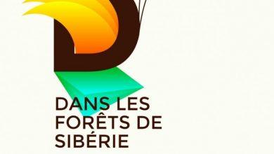 Photo of Dans les Forêts de Sibérie de Sylvain Tesson