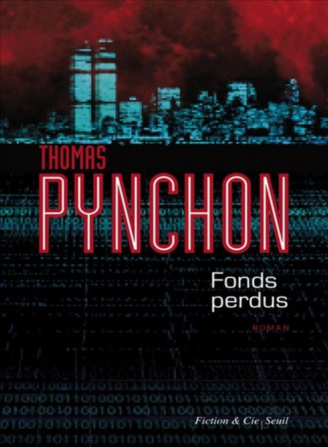Fonds_Perdus Thomas Pynchon