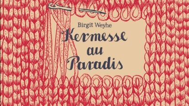 Photo of « Kermesse au Paradis » – Birgit Weyhe