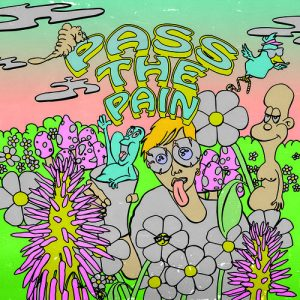 Only Real - Pass the Pain