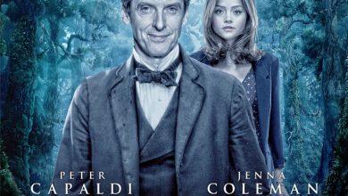 Photo de Doctor Who, le huitième : sombre héros