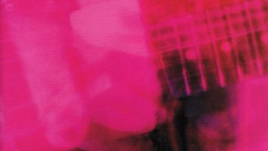 Photo of My Bloody Valentine – Loveless : Gosh ! My bloody ears !