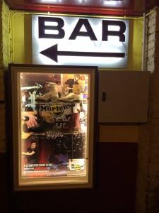 maroquinerie bar