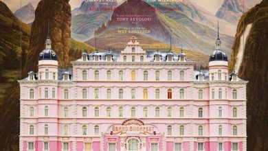 Photo of The Grand Budapest Hotel : Le double fond de l'air est frais.
