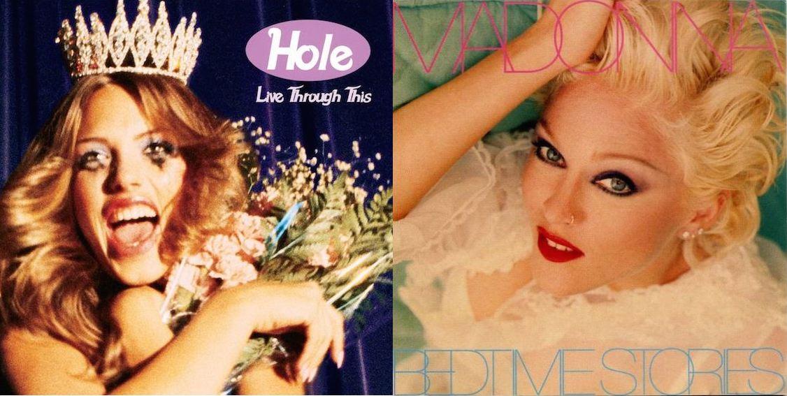 Hole-Madonna