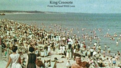 Photo of King Creosote et le coeur bat