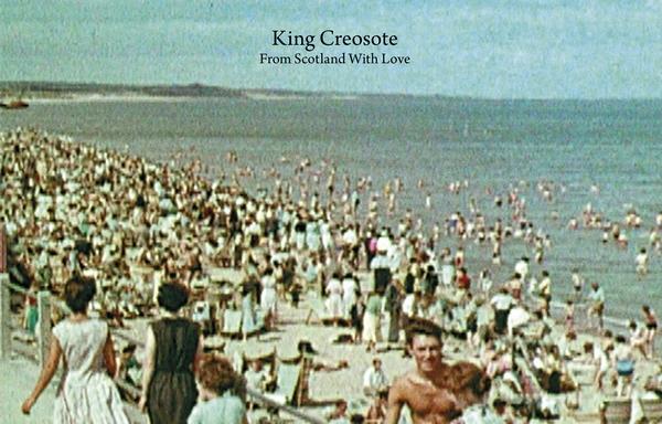 Photo of King Creosote et le coeur bat