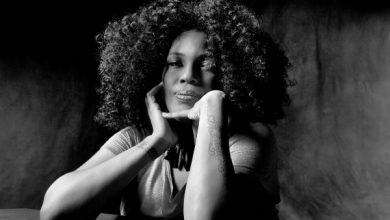 Photo of Le Retour de Macy gray