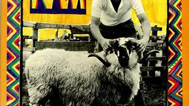 Photo de Ram, la Pop Music selon McCartney