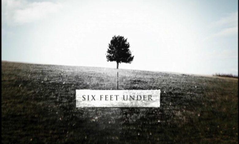 Photo de Six Feet Under: la vie avant la mort