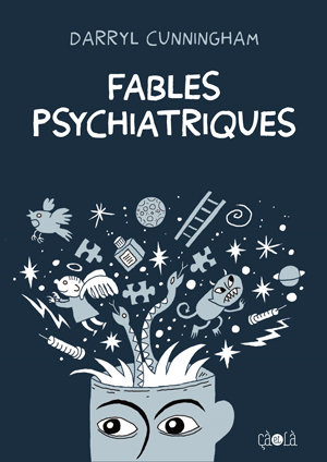 Fables Psychiatriques Couv
