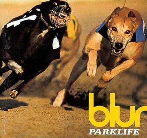 Photo of Blur : Parklife !