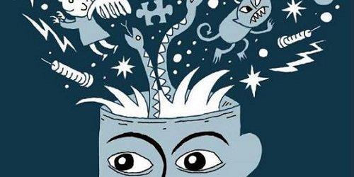 Photo of Le 9ème art et les méandres du cerveau #1