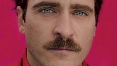 Photo de Her de Spike Jonze : Vestiges de l'amour