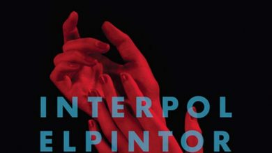 Photo of Interpol, lisse ?