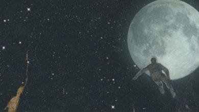 Photo de Monogrenade : Composite, en route vers les étoiles…!