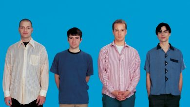 Photo of Weezer – Blue Album : Powerpop Power