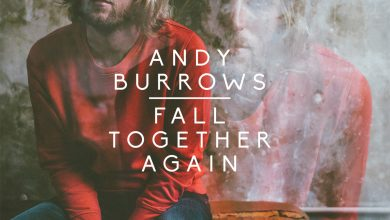 Photo of Andy Burrows : à hauteur d'homme