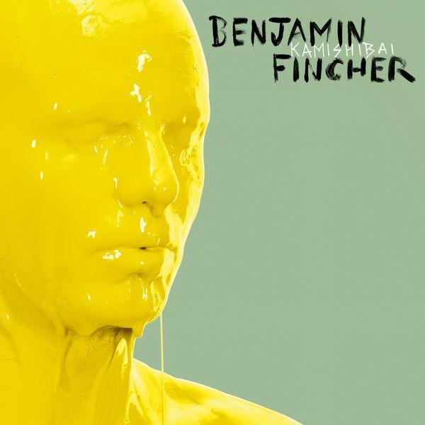 Benjamin Fincher
