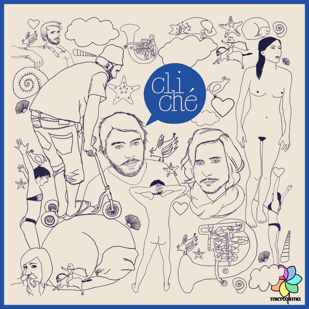 Cliché-EP