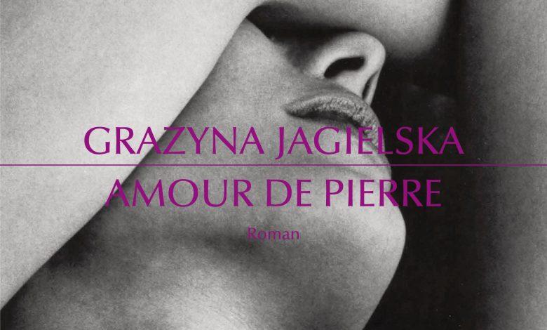 Photo de Une soirée avec Grazyna Jagielska au Salon by Thé des Ecrivains