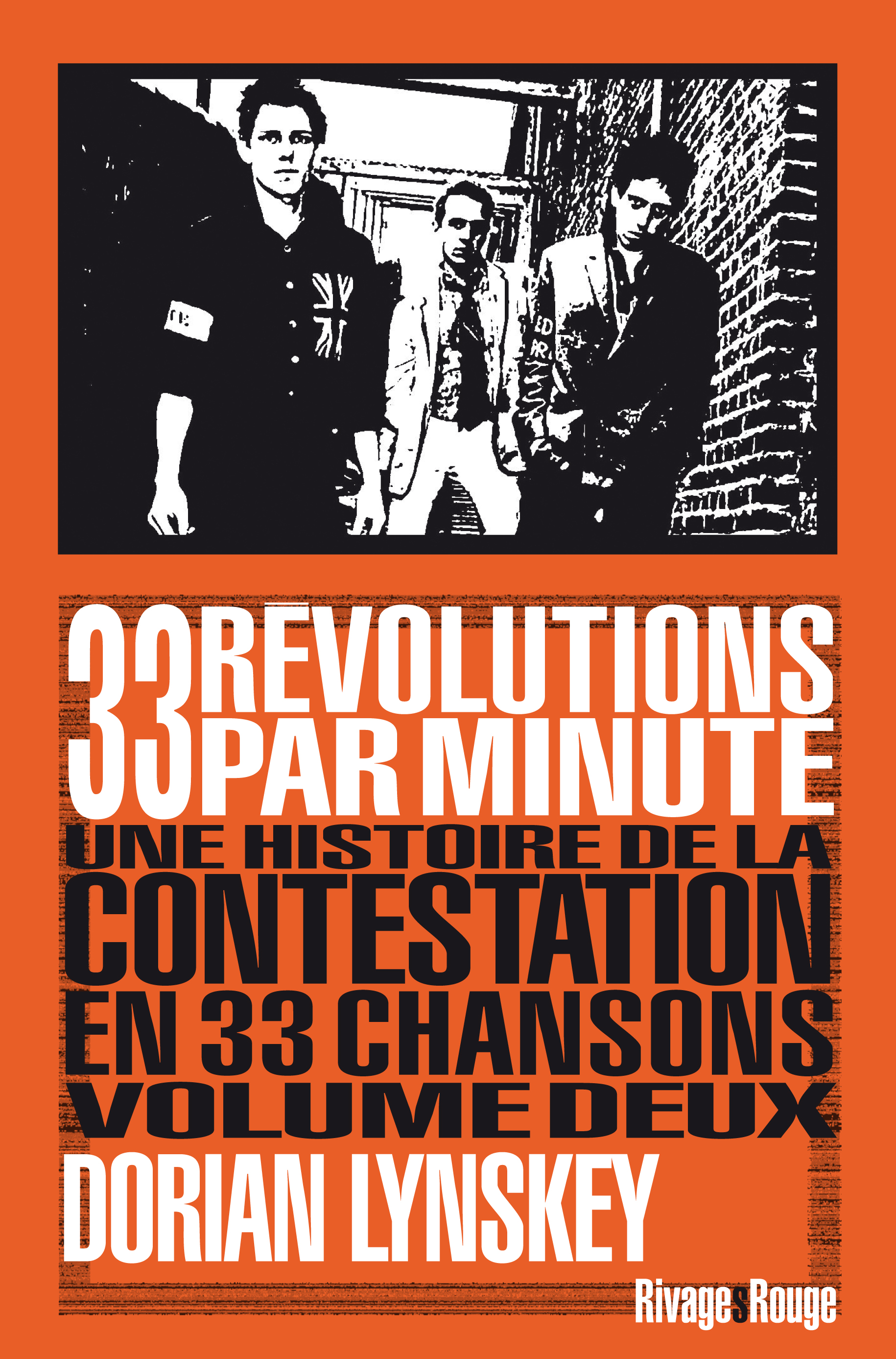 Facing 33 Revolutions Tome 2