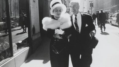 Photo of L'Amérique de Garry Winogrand
