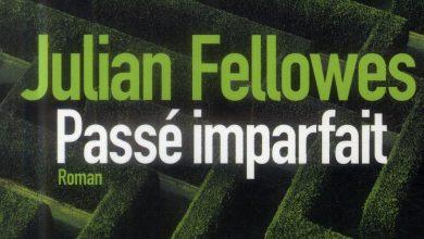 Photo de Rise and fall «Passé imparfait» de Julian Fellowes