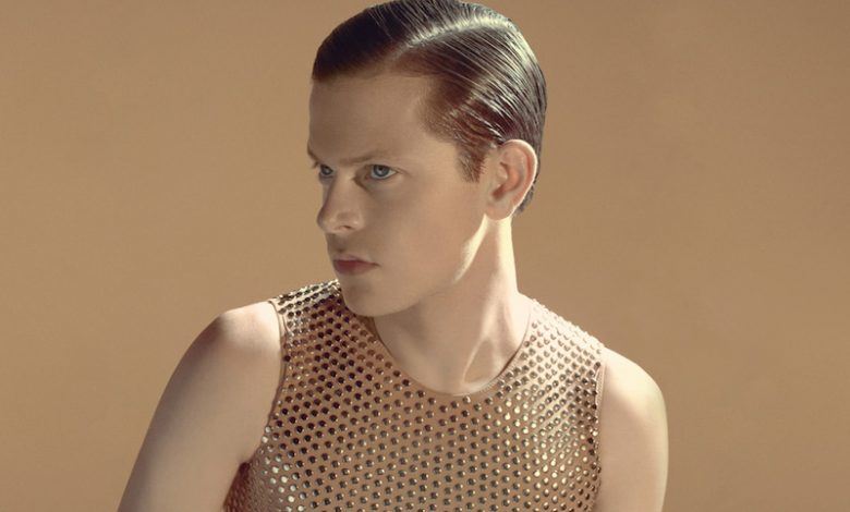 Photo de Perfume Genius – Torche Songs