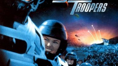 Photo de Starship Troopers : une chanson de geste.