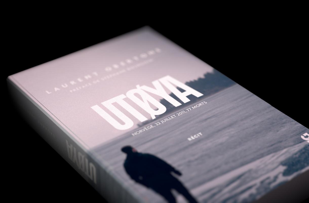 Utoya cover