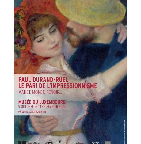 Photo de Paul Durand-Ruel : le pari de l'impressionnisme