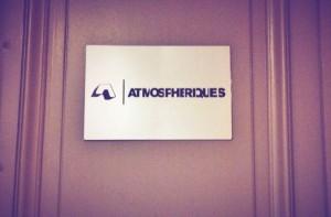 atmosphériques