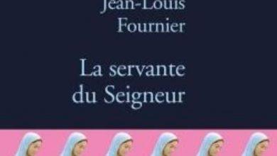 Photo of Le seigneur des servantes ou «La servante du Seigneur» de Jean-Louis Fournier
