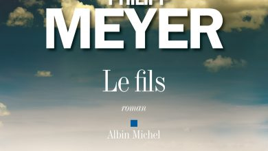Photo of « The good son » Le fils de Philipp Meyer