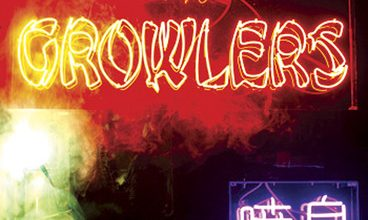 Photo of The Growlers : Chinese Fountain, pop en stock !