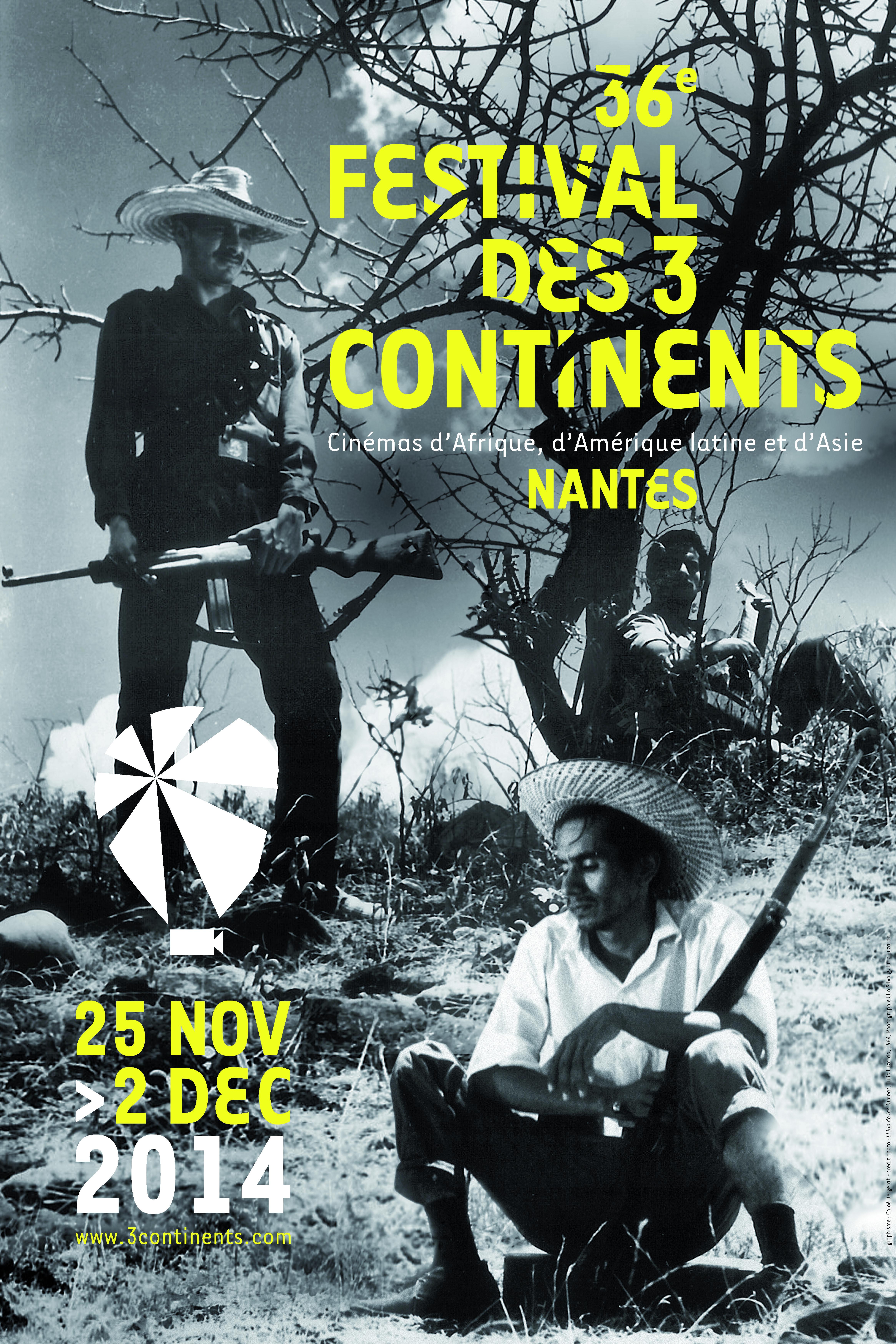 Festival3C Affiche