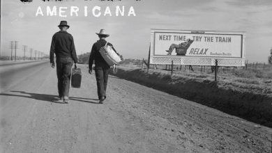 Photo of Guano Padano – Americana : Hot sauce spaghetti western