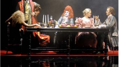 Photo of Elseneur, songe magnifique / Hamlet au Théâtre de l'Epée de Bois