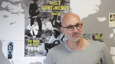 Photo of Festival des 3 Continents : Interview de Jerome Baron, Directeur Artistique