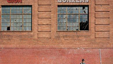 Photo de Joel Gion – Apple Bonkers : Bonnet et rouflaquettes en verve