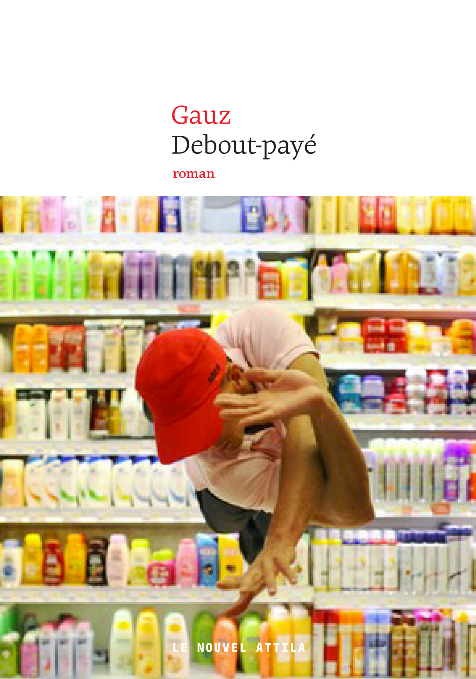 debout payé