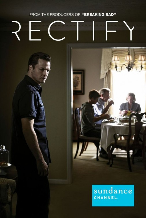rectify-serie-poster