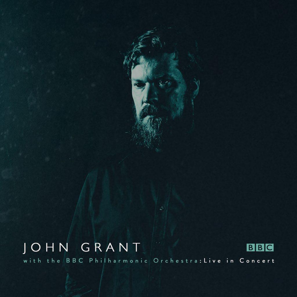 John grant - bbc orchestra