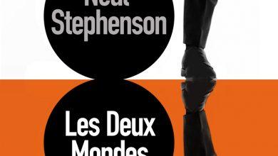 Photo de Les deux mondes – Le réseau Neal Stephenson
