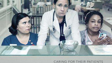 Photo of Getting On (US), la série qui vous veut du bien